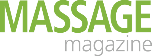 massage magazine logo